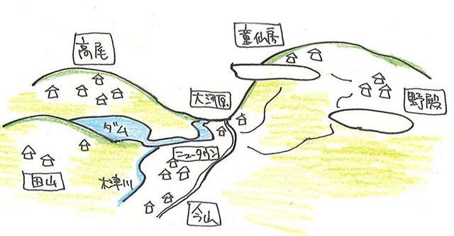 村断面図2
