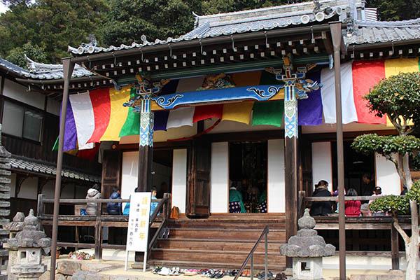 春光寺・乱杖会 (4)