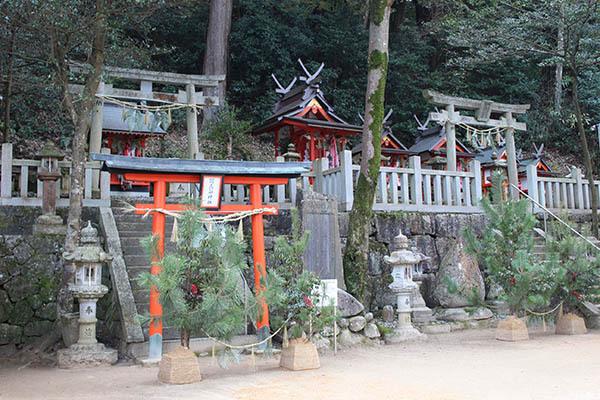 恋志谷神社 (5)