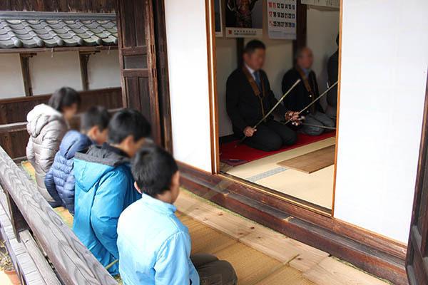 春光寺・乱杖会 (5)