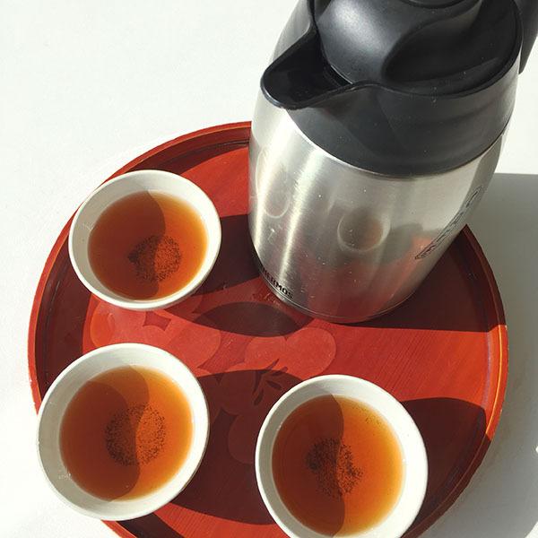 南山城村茶 (4)