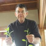 【フランソワ・クープラン】山奥で行われた野草料理&ワイン会がとんでもなかった。【絶品料理】