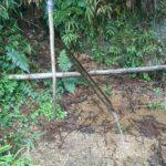 【新発見!】南山城村には飲める湧水があります!