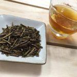 南山城村の焙じ茶がおいしすぎたから調べてみました。