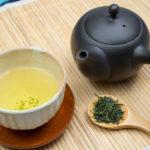 【NHKラジオで紹介されました】村自慢のお茶