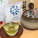 水出し緑茶の美味しい効果